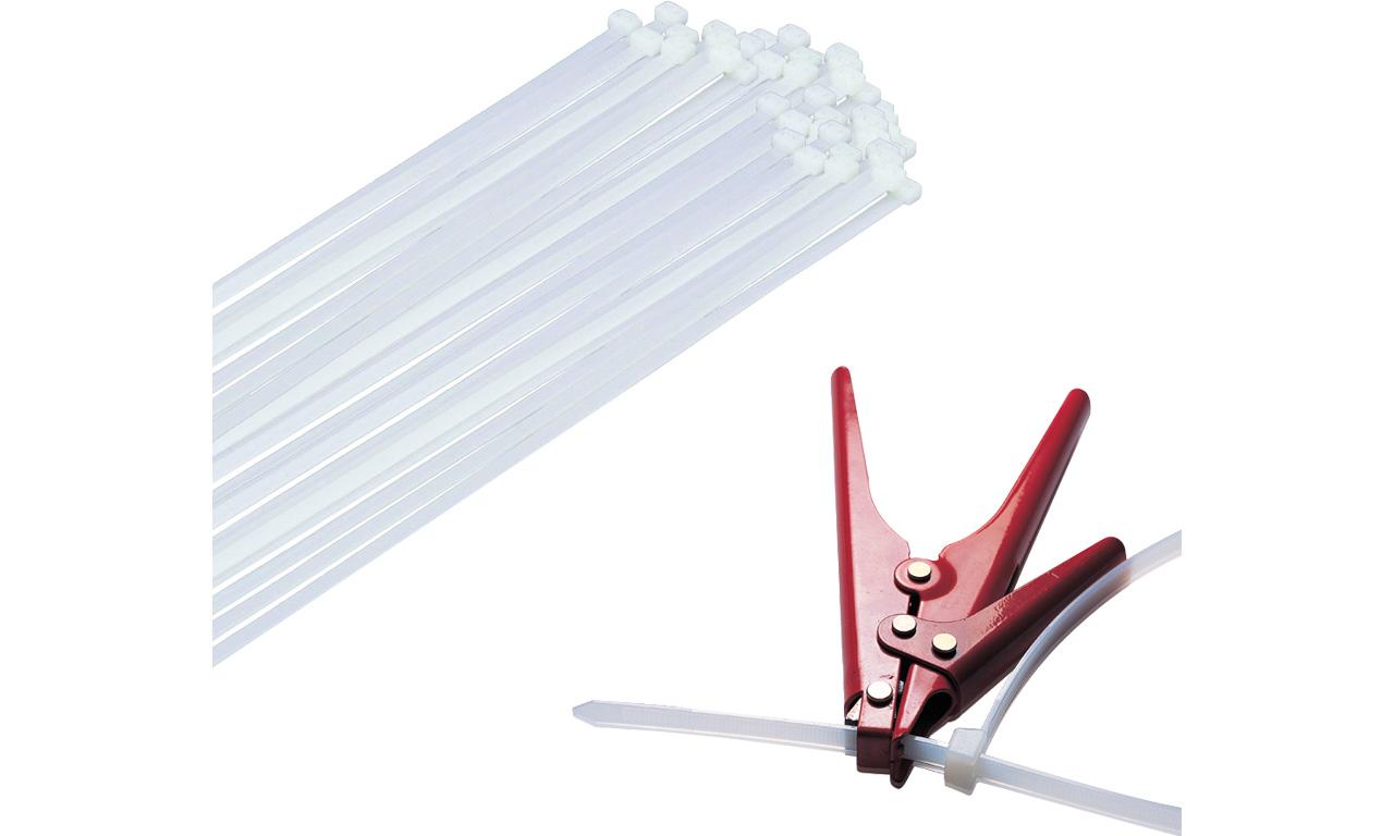 Plastik Kelepçe ve Pense